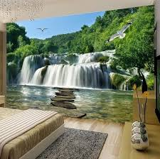 Nature Wallpaper shop in Delhi