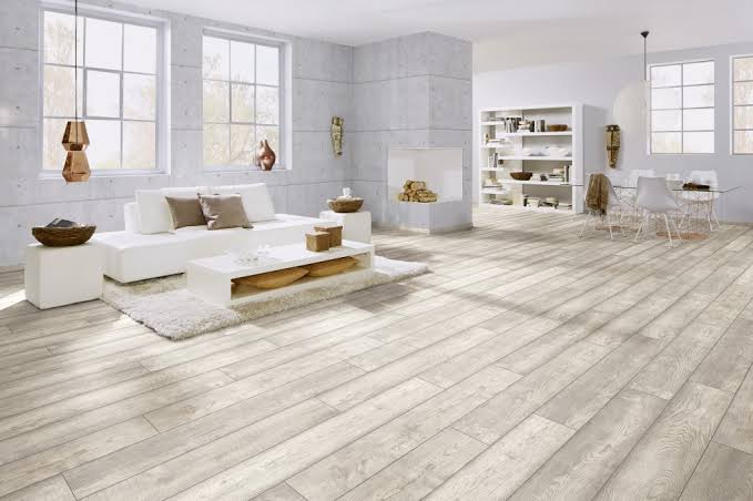 SPC Flooring shop in north Delhi